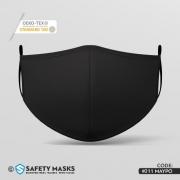 Τυπωμένες μάσκες διαφημιστικές