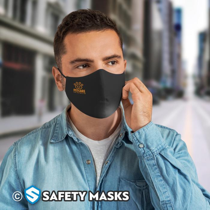 Μάσκες προστασίας μύτης