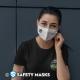 Μάσκες Διαφημιστικές Προστασίας Elegant
