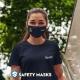 Μάσκα προστασίας προσώπου πολλαπλών χρήσεων
