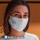Διαφημιστικές μάσκες