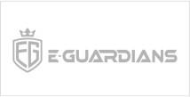 E Guardians logo