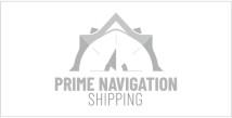 Prime Navigator Shipping logo