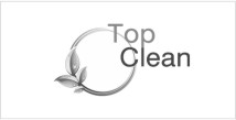 Top Clean logo