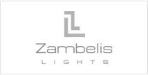 Zambelis lights logo